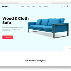 aranoz-free-template